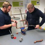 Plumbing Courses Within The United kingdom